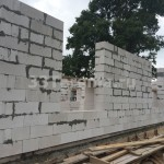 строительство домов из газобетона под ключ