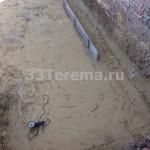 устройство песчаной подготовки