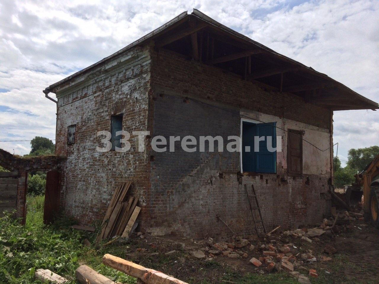 Ремонт фасадов здания в москве