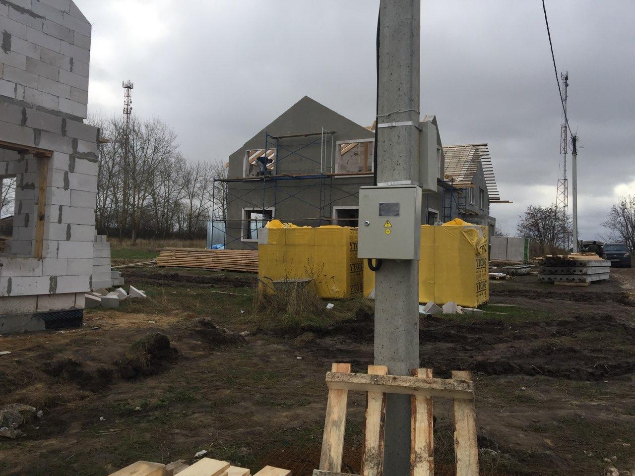 коттеджные поселки во Владимире
