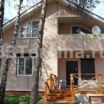 Строительство каркасных домов во Владимире