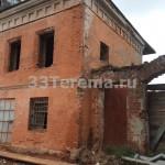 жилой дом реконструкция